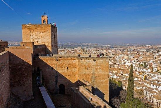 Granada Province Foto