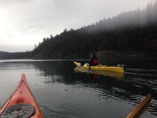 Pender Island, Canada: photo3.jpg
