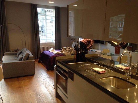 Destiny Scotland - Princes Street Residence