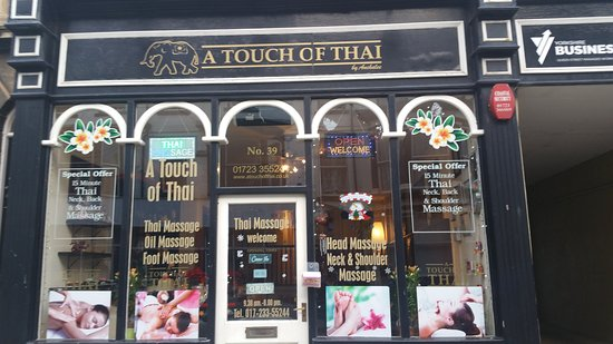 A Touch of Thai