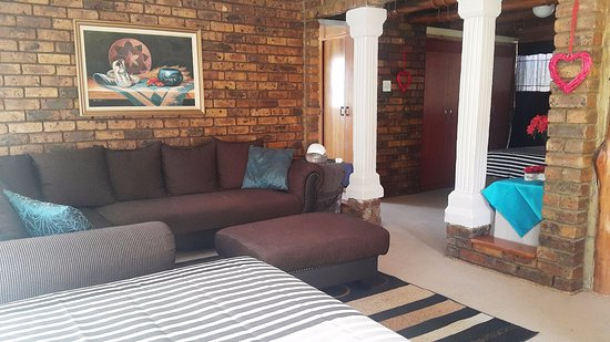 Klerksdorp, South Africa: Jasper Lounge