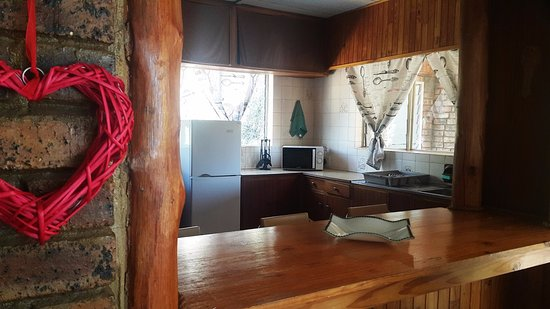 Klerksdorp, South Africa: Jasper Kitchen