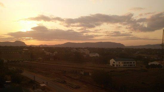 Морогоро, Танзания: view !