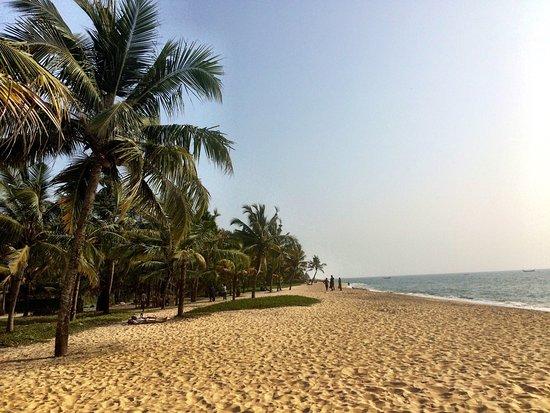 Marari Beach: photo1.jpg