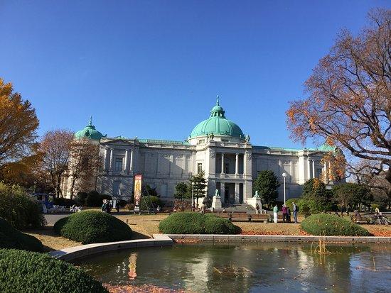東京國立博物館 - 台東区、東京国立博物館の写真 - トリップアドバイザー