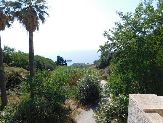 Lipari, Italia: Paesaggio