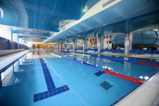 Aquatek Resort and SPA Foto