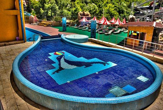Aquatek Resort and SPA Photo