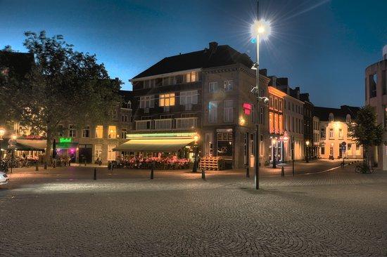 Photo of Hotel De la Bourse Maastricht