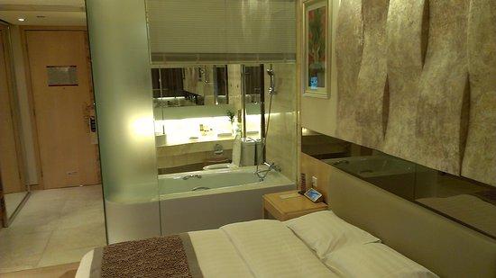 Foto de Guangming Hotel