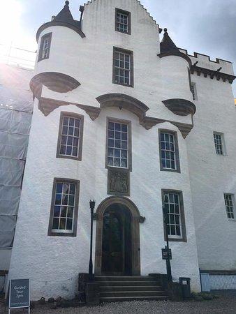 Блэр-Атолл, UK: Blair Castle