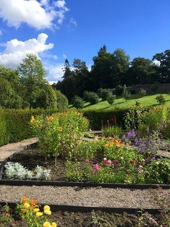 Blair Atholl, UK: Hercules Garden