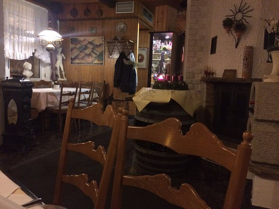 Wetzlar, Germany: Essensraum