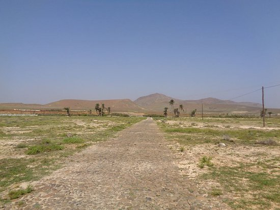 Sal Rei, Kap Verde: North Quad Tour