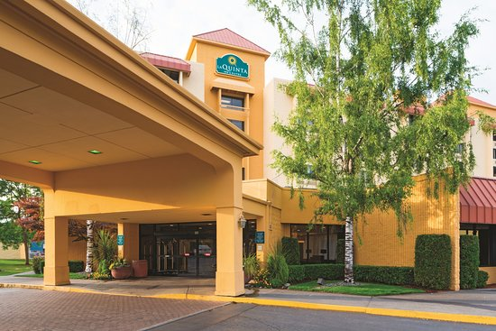 Foto de La Quinta Inn & Suites Tacoma Seattle