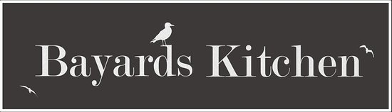 Dartington, UK: Bayards Kitchen logo