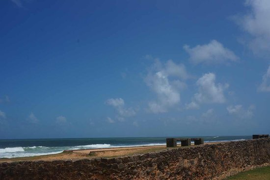 Old Town of Galle and its Fortifications: photo2.jpg