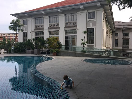Hotel Fort Canning: photo9.jpg