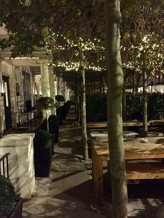 La Suite West - Hyde Park: Outdoors at La Suite West