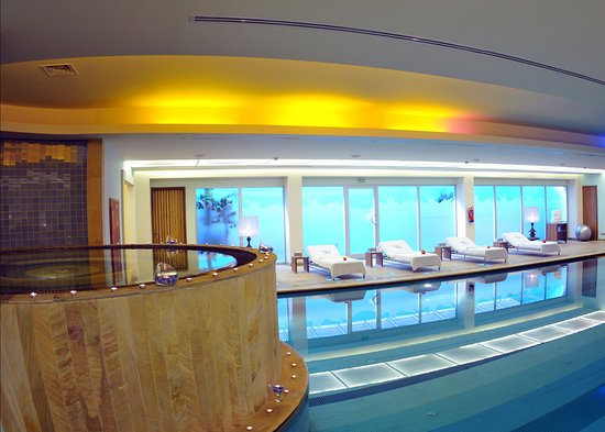 Luthan Hotel & Spa: Swimming Pool