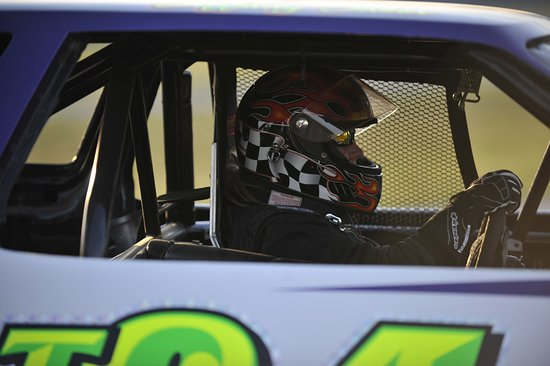 Birch Run, MI: Dixie Motor Speedway