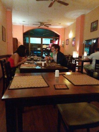 Limoncello Pizzeria & Restaurant