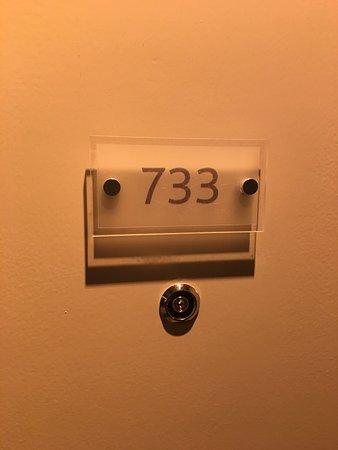 茱莉斯格拉斯哥旅館照片