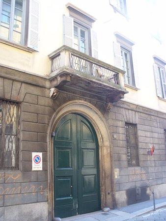 Palazzo Lurani Cernuschi