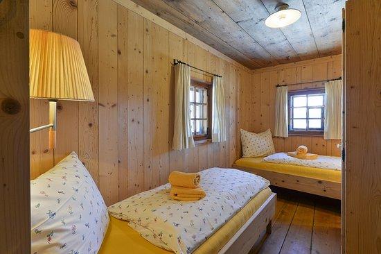 Tschagguns, Austria: Maisäss Matschwitz 2er Zimmer