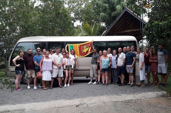 Select Sri Lanka Tours