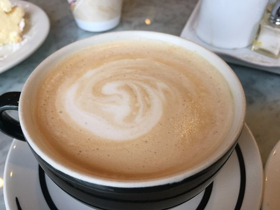 Wooster, OH: Latte