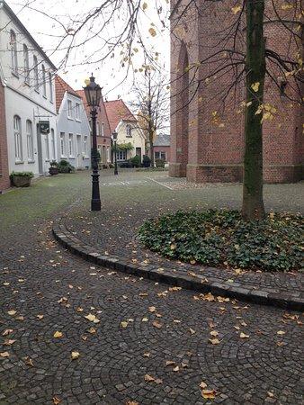 Vreden, Allemagne : Romantisch
