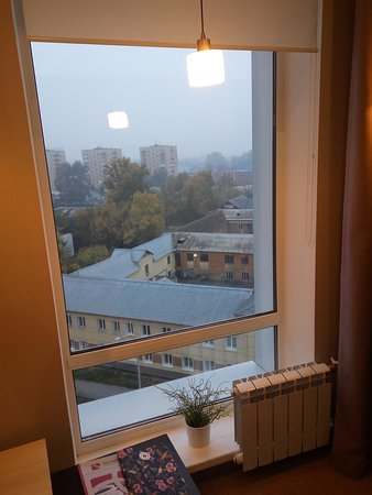 Kemerovo, Rusia: IMG_20160922_072805_large.jpg