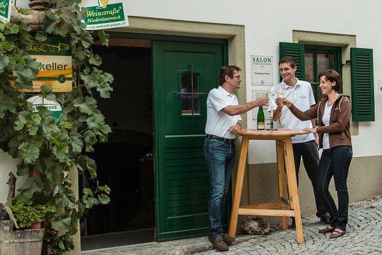 Weingut Rosner