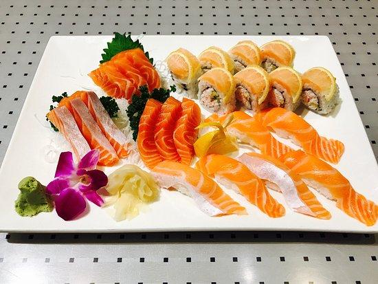 Japanese Restaurant Rowland Heights