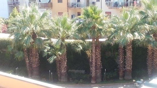 Hotel Caesar Palace Resmi
