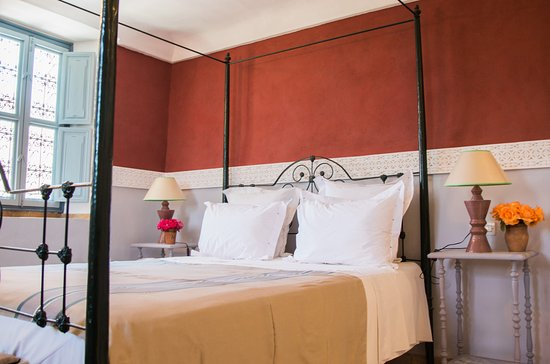 Hotel By Beldi: Chambre de l'hotel Beldi