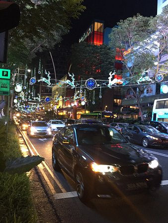 Orchard Road, Singapore: photo1.jpg