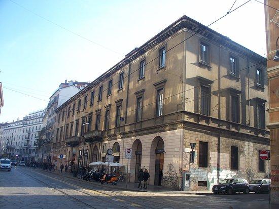 Palazzo Stampa di Soncino