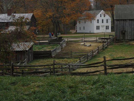 Old Sturbridge Village Photo
