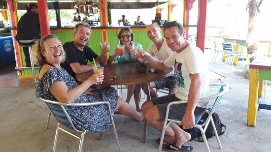 St. François, Guadeloupe: le top!!