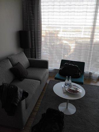 Scandic Hotel Opalen: IMG_20161202_134152_large.jpg