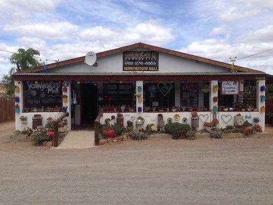 Ladismith, Sudáfrica: Koedoeskloof Country Lodge