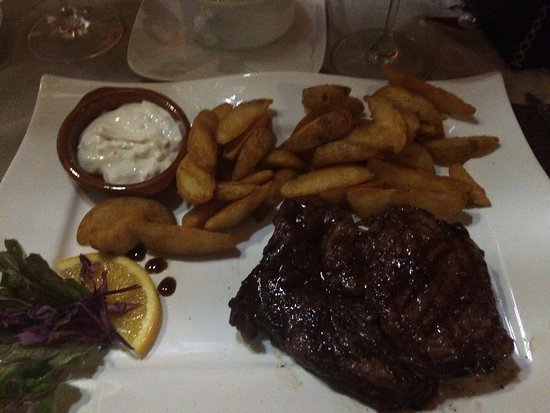 Steakhaus La Estancia: photo2.jpg