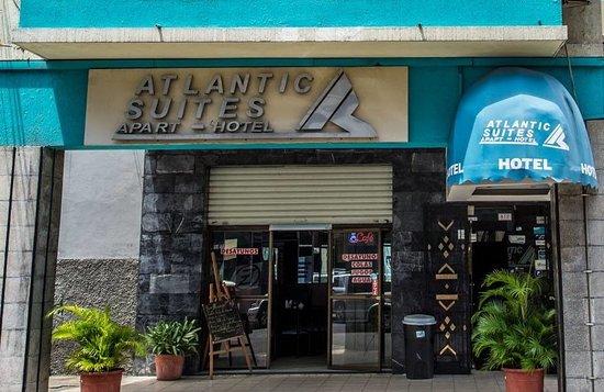 Hostal Atlantic Suites: foto hotel