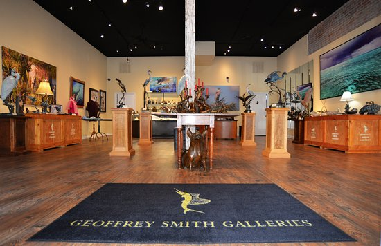 Geoffrey C. Smith Galleries