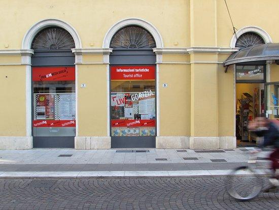 Promo TurismoFVG - Gorizia Infopoint