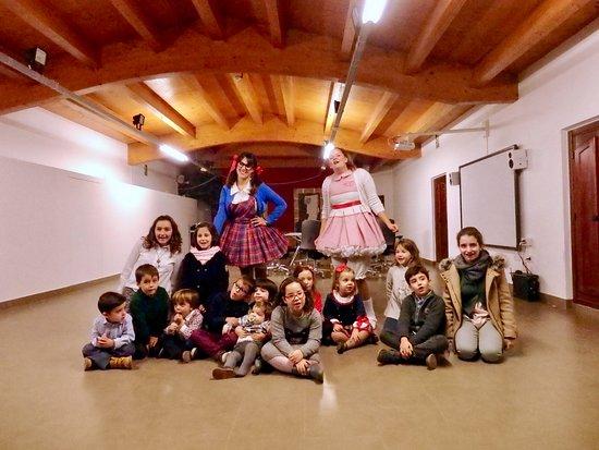 Museo de la Muneca, @Elfaexcursiones
