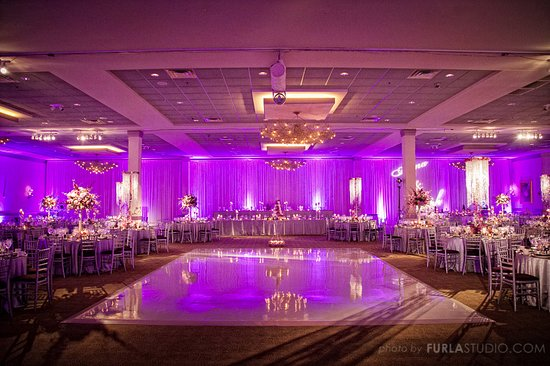 Elk Grove Village, IL: Wedding Reception Suite 2, 3 & 4