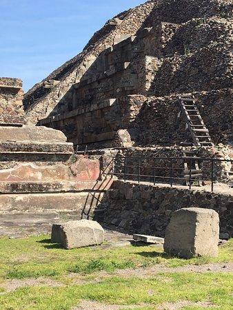 Zona Archeologica di Teotihucan